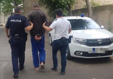 A fost arestat şoferul ucigaş