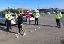 ZIUA FĂRĂ PERSOANE DECEDATE DIN ACCIDENTE RUTIERE!