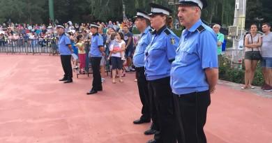 polis loco