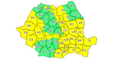 cod-galben-zapada