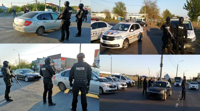 politie Covid1