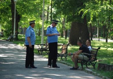 Principalele activităţi desfăşurate de Poliţia Locală Brăila