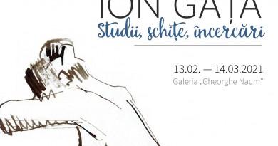 Afis Ion Gata m