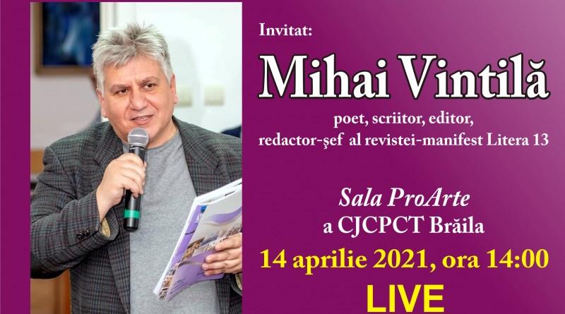 afis Interviu Mihai Vintila1