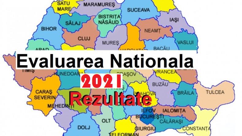 evaluare 2021
