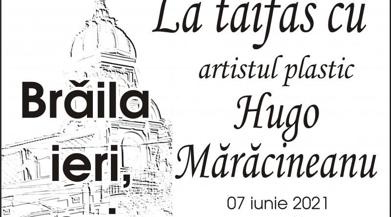 Afis Hugo Maracineanu ptr 7_06