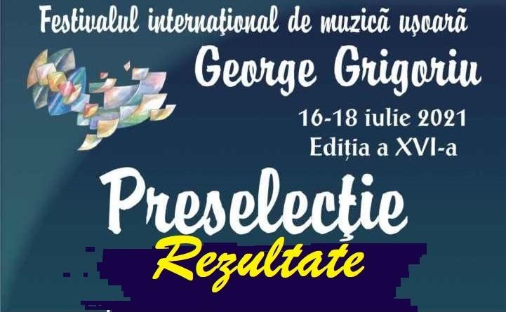 george grigoriu
