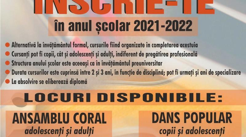 [SPA] Afis inscrieri 2021-2022 (2)